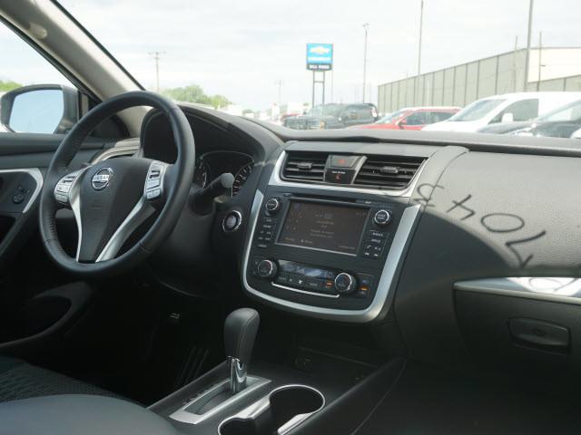 2016 Nissan Altima 2.5 SV Harrison, Arkansas 6