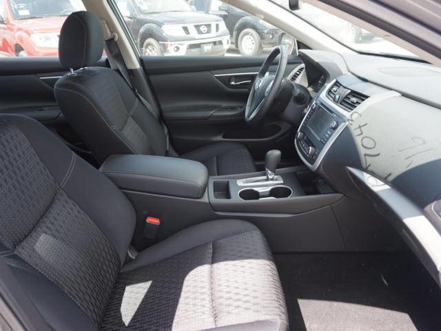 2016 Nissan Altima 2.5 SV Harrison, Arkansas 8