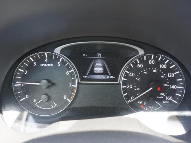 2016 Nissan Altima 2.5 SV Harrison, Arkansas 9