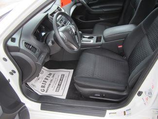 2016 Nissan Altima 2.5 S Houston, Mississippi 6