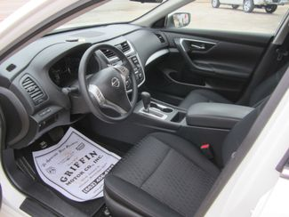 2016 Nissan Altima 2.5 S Houston, Mississippi 5