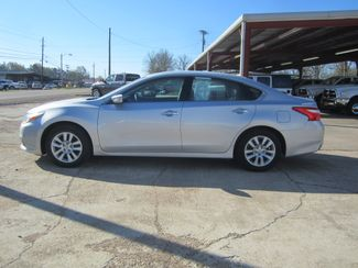 2016 Nissan Altima 2.5 S Houston, Mississippi 2