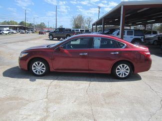 2016 Nissan Altima 2.5 S Houston, Mississippi 2