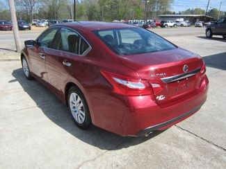 2016 Nissan Altima 2.5 S Houston, Mississippi 5