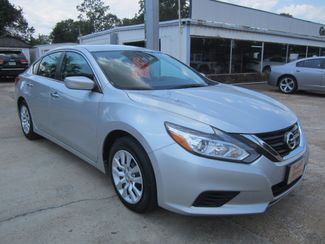 2016 Nissan Altima 2.5 S Houston, Mississippi 1