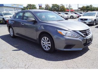 2016 Nissan Altima 25  city Texas  Vista Cars and Trucks  in Houston, Texas