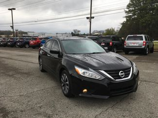 2016 Nissan Altima in Huntsville Alabama