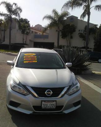 2016 Nissan Altima 2.5 S Imperial Beach, California