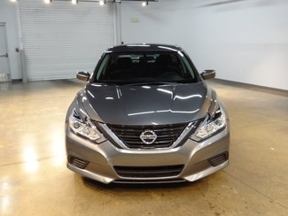 2016 Nissan Altima 2.5 S Little Rock, Arkansas 1