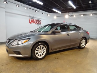 2016 Nissan Altima 2.5 S Little Rock, Arkansas 2