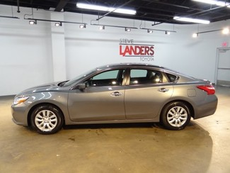 2016 Nissan Altima 2.5 S Little Rock, Arkansas 3