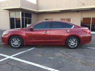 2016 Nissan Altima 2.5 S 8 YEAR/120,000 FULL WARRANTY Mesa, Arizona 1