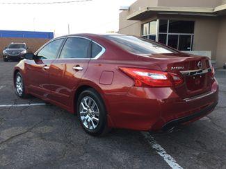 2016 Nissan Altima 2.5 S 8 YEAR/120,000 FULL WARRANTY Mesa, Arizona 2