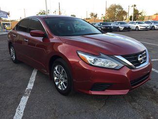 2016 Nissan Altima 2.5 S 8 YEAR/120,000 FULL WARRANTY Mesa, Arizona 6
