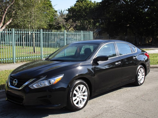 2016 Nissan Altima 25 S all prices subject to change without noticeCome and visit us at oceanauto