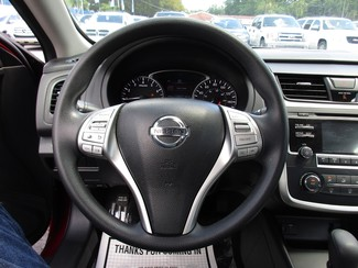2016 Nissan Altima 2.5 S Miami, Florida 15
