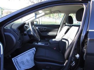 2016 Nissan Altima 2.5 S Miami, Florida 7