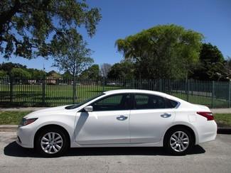 2016 Nissan Altima 2.5 S Miami, Florida 1