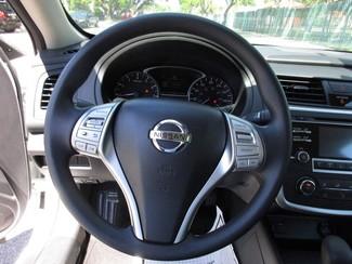 2016 Nissan Altima 2.5 S Miami, Florida 18