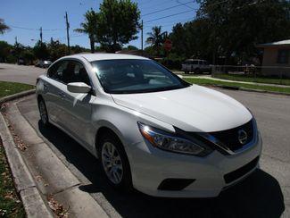 2016 Nissan Altima 2.5 S Miami, Florida 5