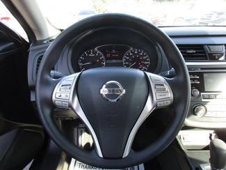 2016 Nissan Altima 2.5 S Miami, Florida 13