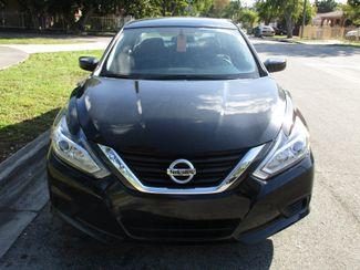 2016 Nissan Altima 2.5 S Miami, Florida 6