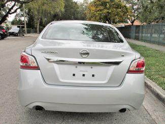 2016 Nissan Altima 2.5 S Miami, Florida 3