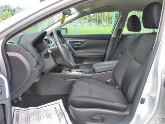2016 Nissan Altima 2.5 S Miami, Florida 9