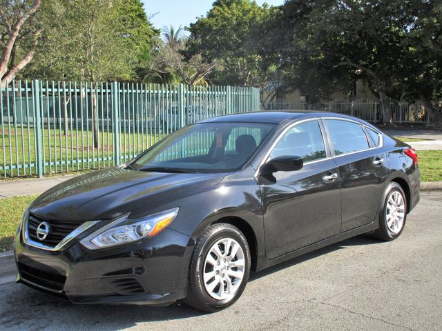 2016 Nissan Altima 25 S Come and visit us at oceanautosalescom for our expan