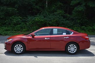 2016 Nissan Altima 2.5 Naugatuck, Connecticut 1