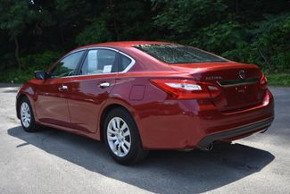 2016 Nissan Altima 2.5 Naugatuck, Connecticut 2