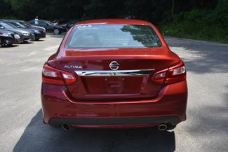 2016 Nissan Altima 2.5 Naugatuck, Connecticut 3