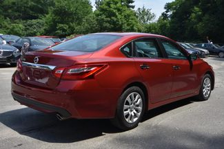 2016 Nissan Altima 2.5 Naugatuck, Connecticut 4