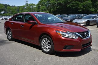 2016 Nissan Altima 2.5 Naugatuck, Connecticut 6
