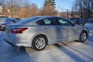 2016 Nissan Altima 2.5 S Naugatuck, Connecticut 4