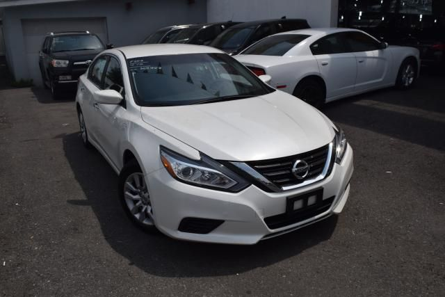 2016 Nissan Altima 2.5 Richmond Hill, New York 1