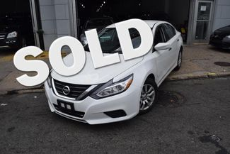 2016 Nissan Altima 2.5 S Richmond Hill, New York