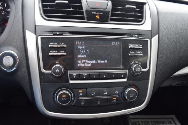 2016 Nissan Altima 2.5 S Richmond Hill, New York 13
