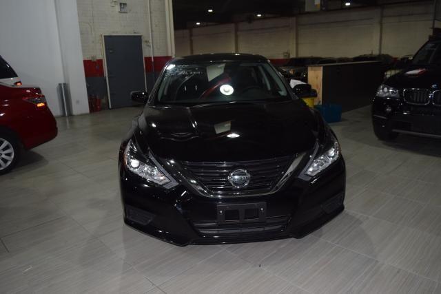 2016 Nissan Altima 2.5 S Richmond Hill, New York 2