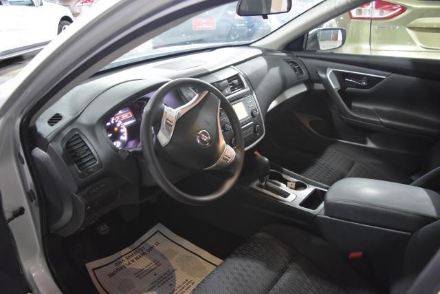 2016 Nissan Altima 2.5 S Richmond Hill, New York 11