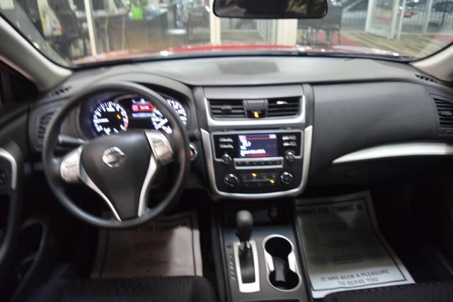 2016 Nissan Altima 2.5 Richmond Hill, New York 8