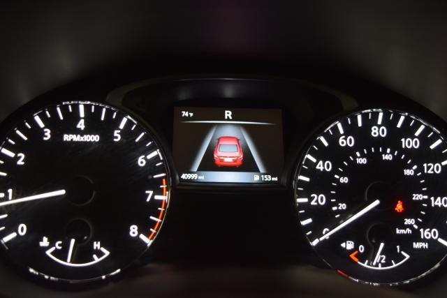 2016 Nissan Altima 2.5 S Richmond Hill, New York 19