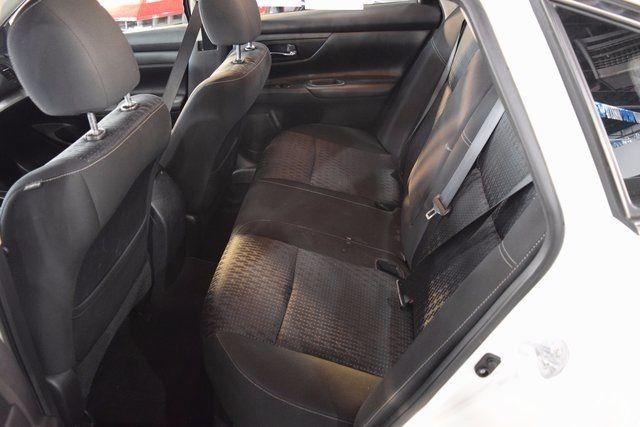 2016 Nissan Altima 2.5 S Richmond Hill, New York 8