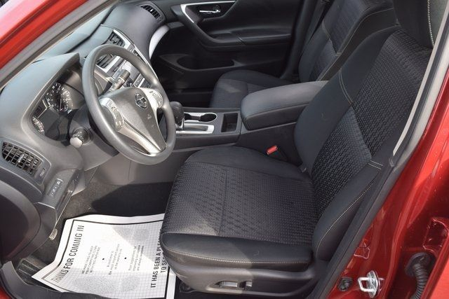 2016 Nissan Altima 2.5 S Richmond Hill, New York 16