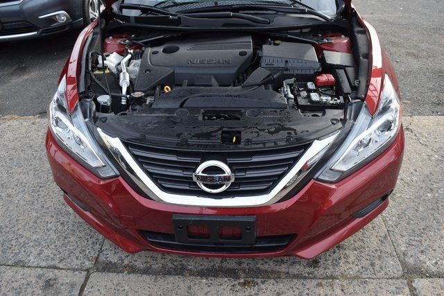 2016 Nissan Altima 2.5 S Richmond Hill, New York 3