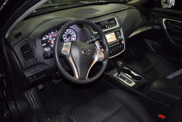 2016 Nissan Altima 2.5 Richmond Hill, New York 10