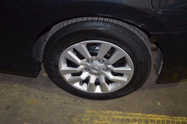 2016 Nissan Altima 2.5 Richmond Hill, New York 5