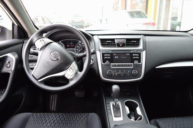 2016 Nissan Altima 2.5 Richmond Hill, New York 13