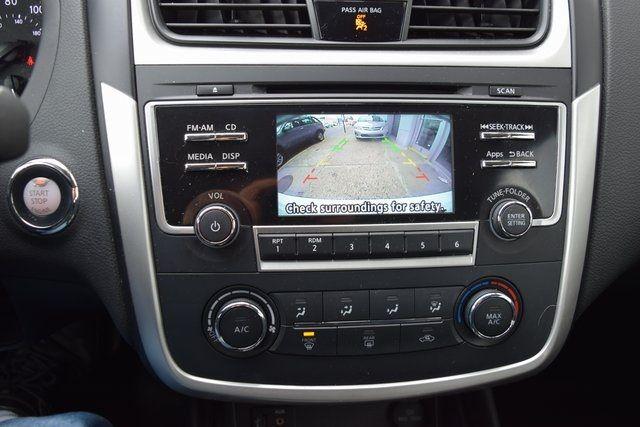 2016 Nissan Altima 2.5 Richmond Hill, New York 23