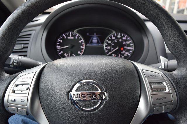 2016 Nissan Altima 2.5 Richmond Hill, New York 29